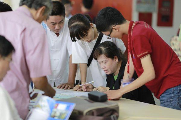 Tham khảo ngay các trường Đại học Cao đẳng công lập ở TP.HCM
