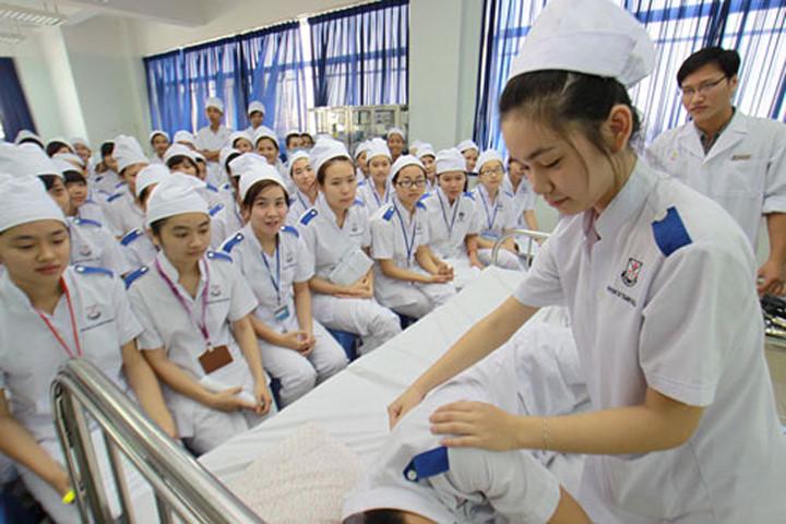 Công việc của người Điều dưỡng là gì?