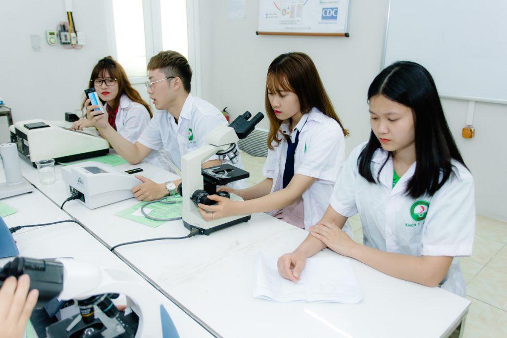 ngành dược học những môn gì