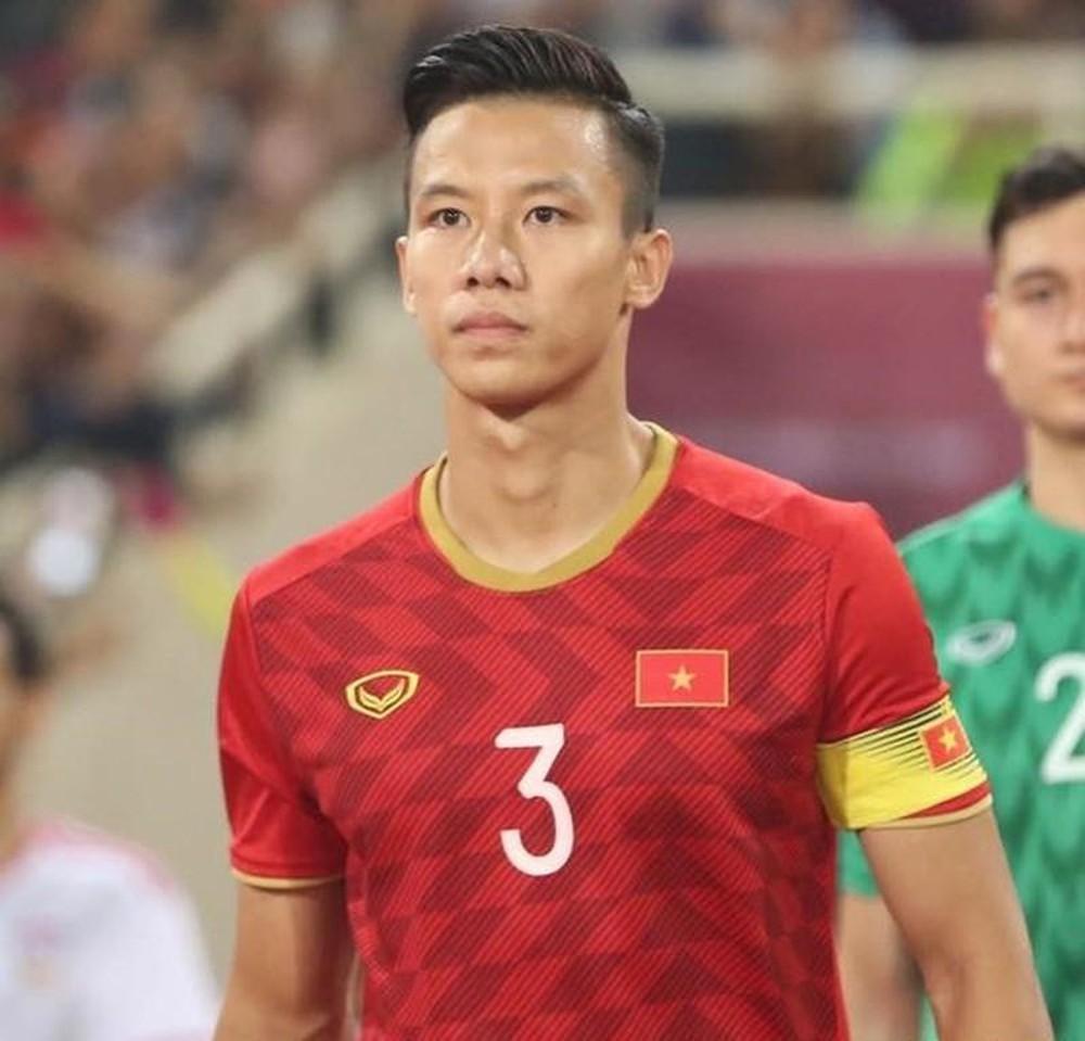 Tuyển thủ bóng đá Quế Ngọc Hải