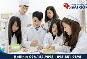 Thông tin tuyển sinh hệ Cao đẳng Y Dược TPHCM